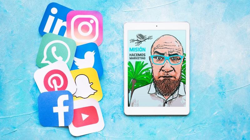 Por que tu pyme debe estar en Redes Sociales