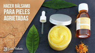 Remedios para piel muy seca