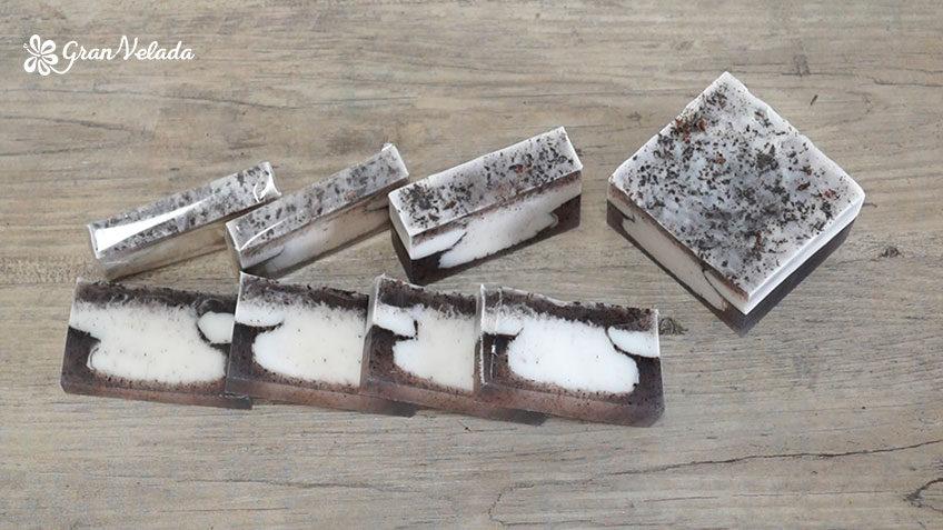 Jabon de coco como hacer