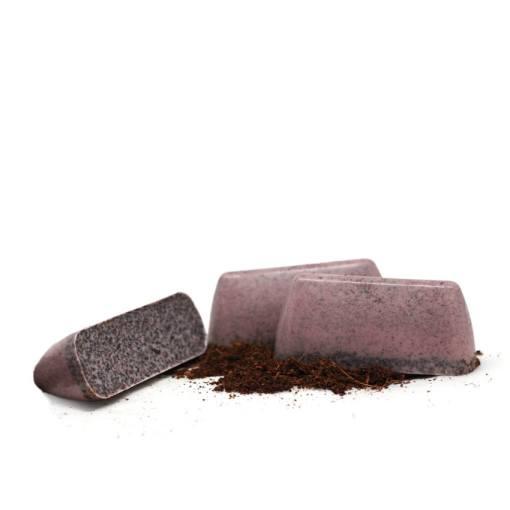 Hacer Jabón Exfoliante con Fibra de Coco
