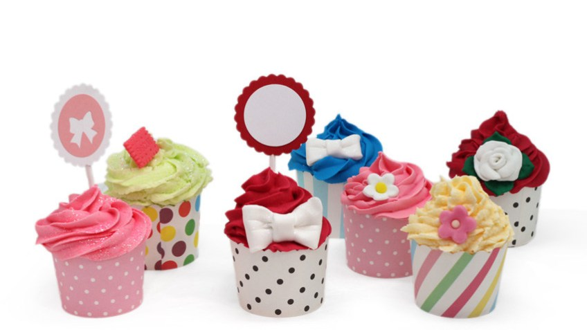 Como hacer cupcake