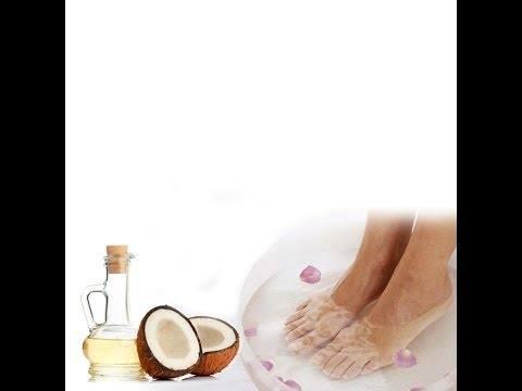 Receta para un ba o de pies hidratante sencilla de hacer - Bano de pies ...
