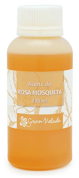 Aceite de Rosa de Mosqueta.