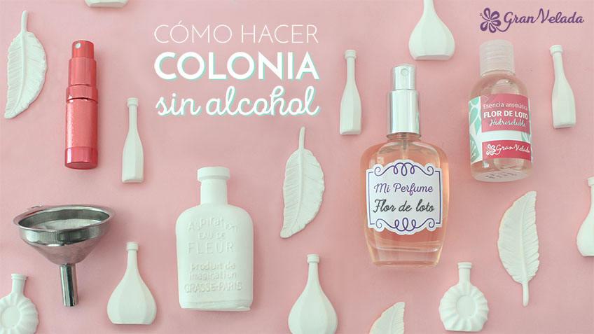 fcb7f797f A continuación te mostramos como hacer perfume casero sin alcohol. Nosotros  te recomendamos que lo sustituyas por glicerina y agua. Las proporciones  son las ...