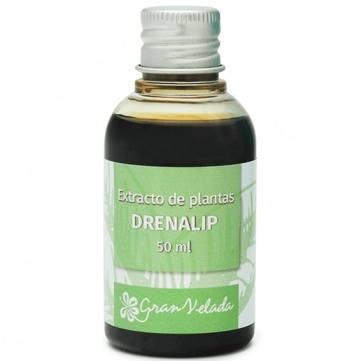 Extracto de plantas Drenalip