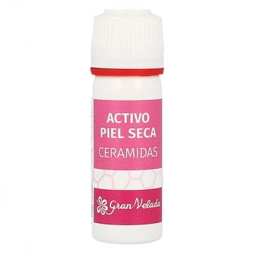 Activo piel seca con ceramidas