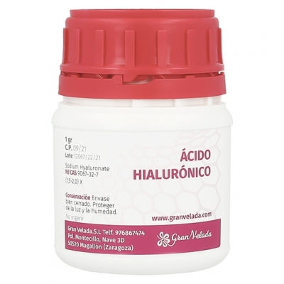 Hialurónico