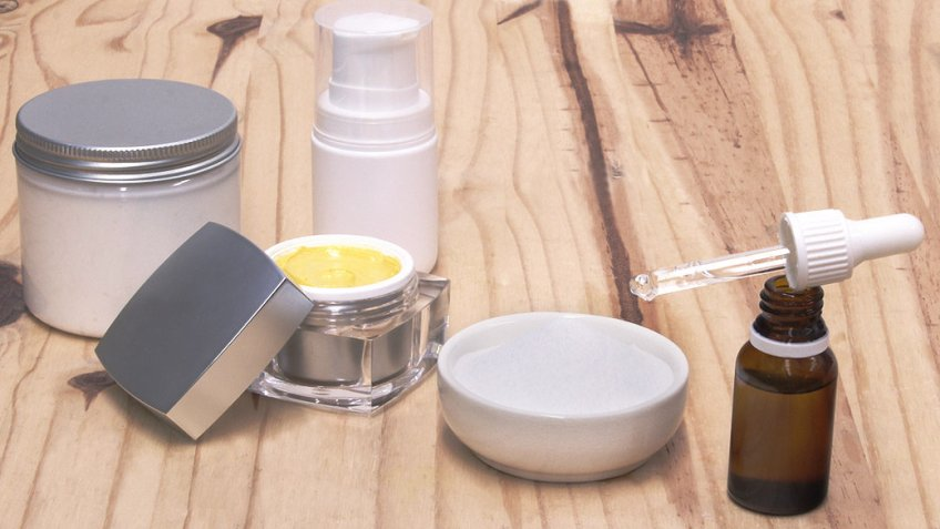 Acidos en cosmetica: acido ascorbico