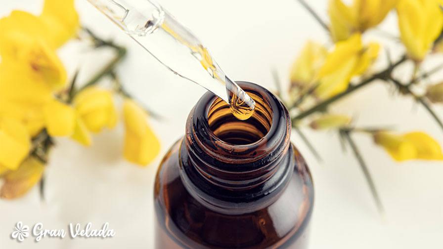 Que son los aceites esenciales