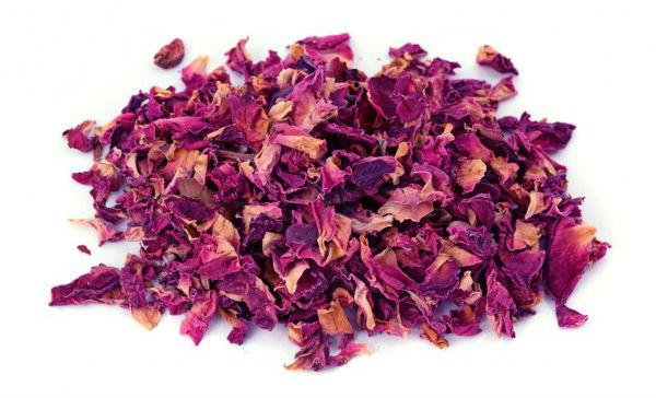 Cómo hacer ambientador natural de pétalos de rosas