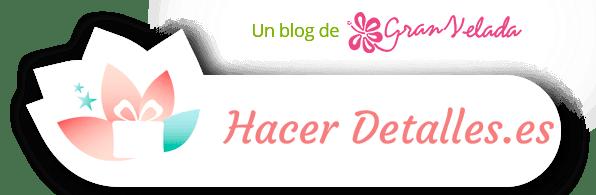 Blog para hacer detalles de eventos