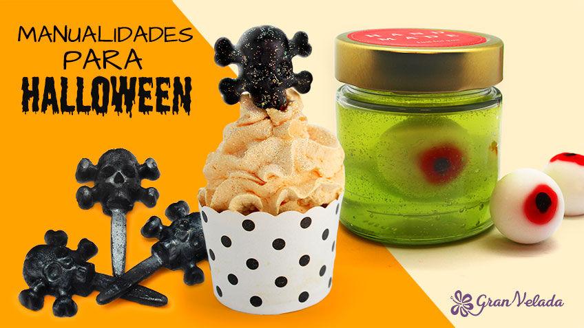 Manualidades Halloween: ideas originales