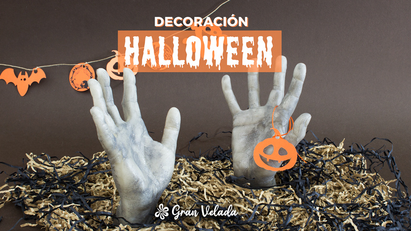 Decoracion Halloween