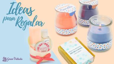 Ideas originales para regalar