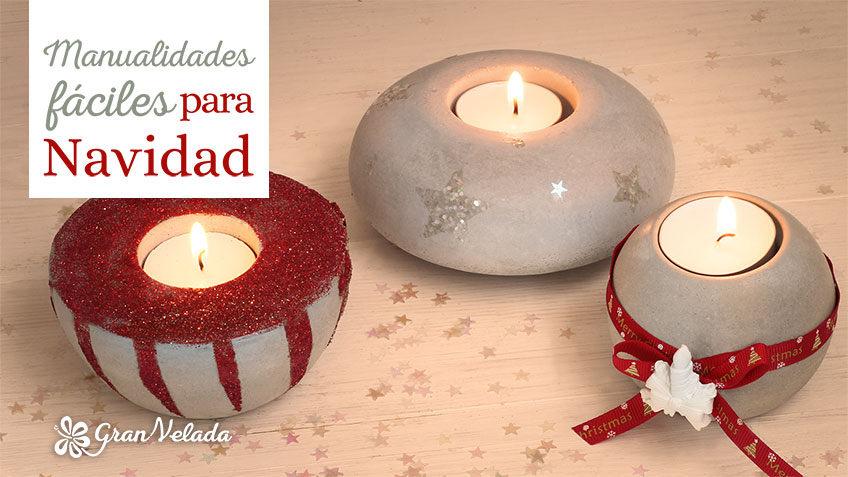 Para Navidad Faciles De Hacer. Beautiful Tarjetas Navideas ...