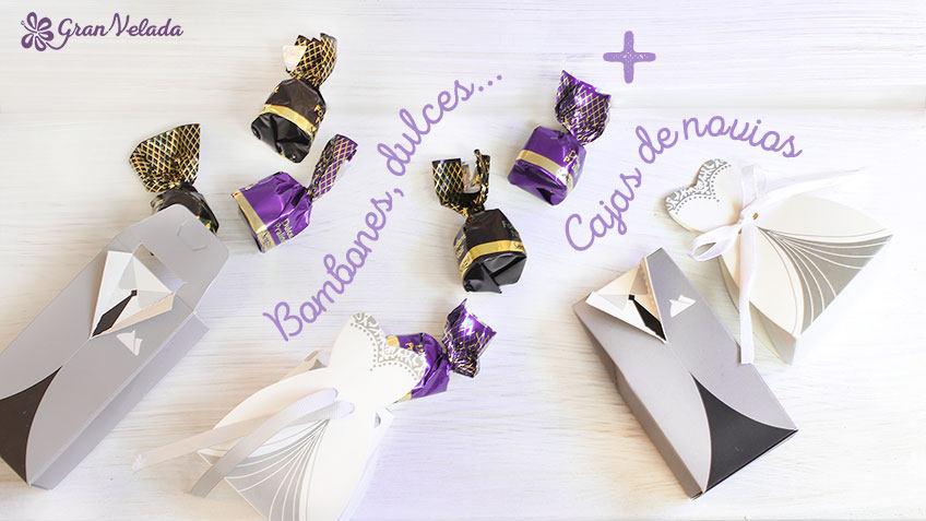 Detalles de boda hechos a mano ideas originales y faciles - Detalles de boda elegantes ...