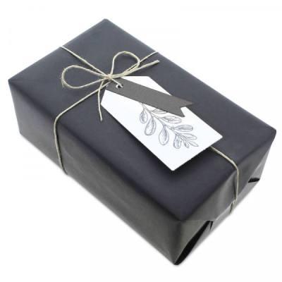 Como envolver regalos elegantes