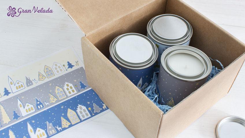 Ideas para envolver regalos rápidos