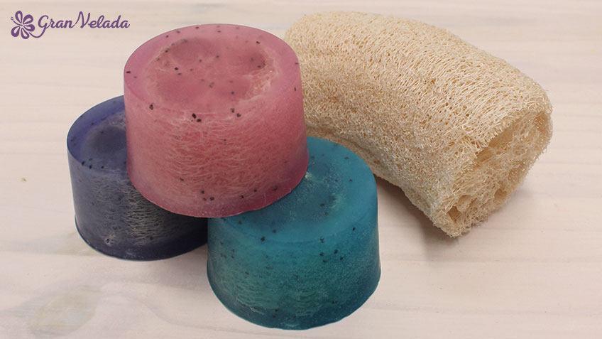 Aprende como hacer jabon casero desde 0 curso gratis de - Como se hace el jabon de glicerina ...