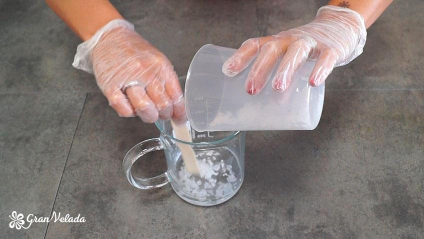 Recetas de jabon liquido