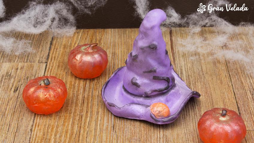 Jabones para Halloween DIY