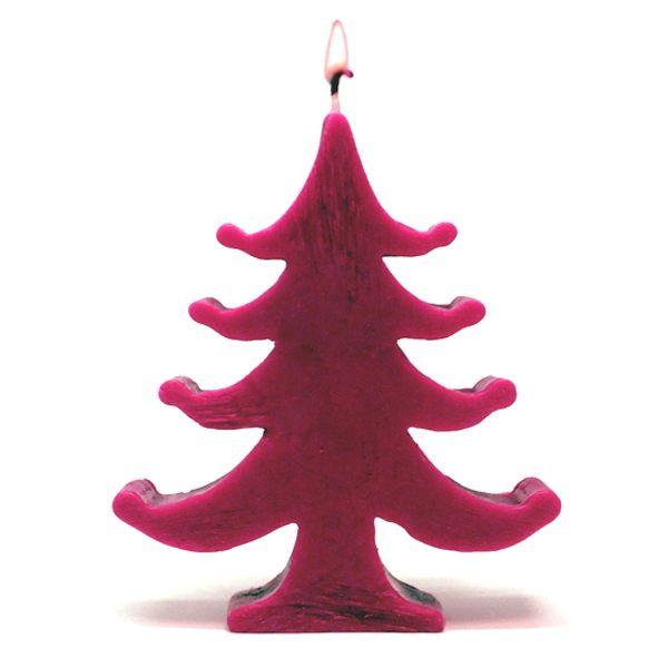 Hacer velas navideñas