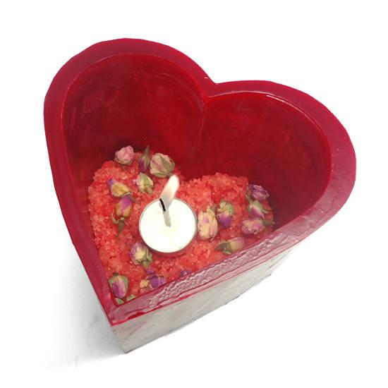 Hacer Fanal San Valentin