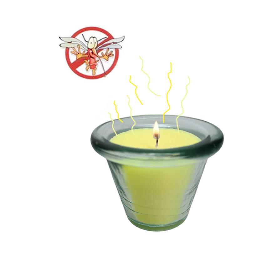 hacer vela anti mosquitos ForVelas Anti Mosquitos