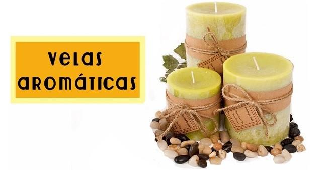 C mo hacer una velas aromaticas receta sencilla y facil de for Como hacer velas aromaticas en casa