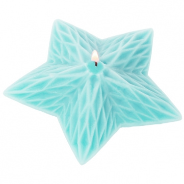 Estrella geométrica