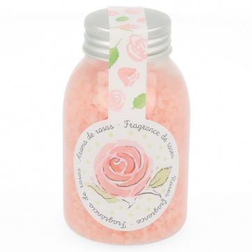 Pegatinas aroma a rosas