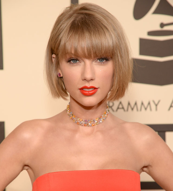 grammys 2016 fashion beauty taylor swift