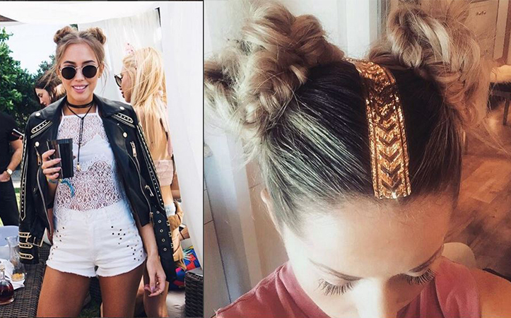 coachella 2016 hair makeup 3