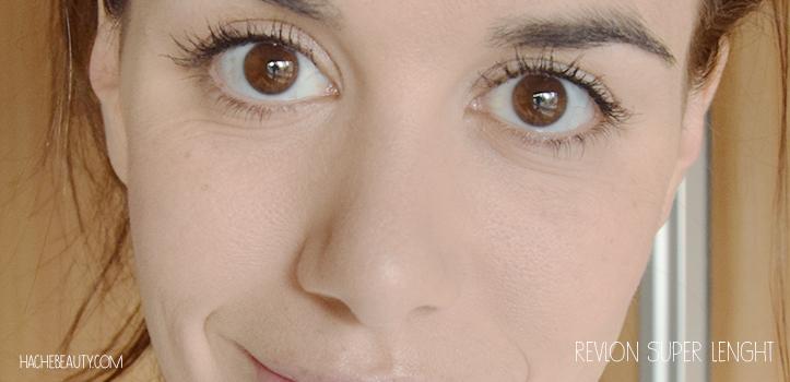 revlon mascara super lenght 4