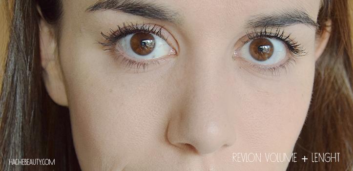 revlon mascara volume lenght 3