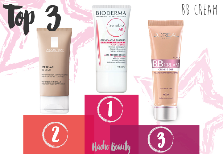 top 3 bb cream