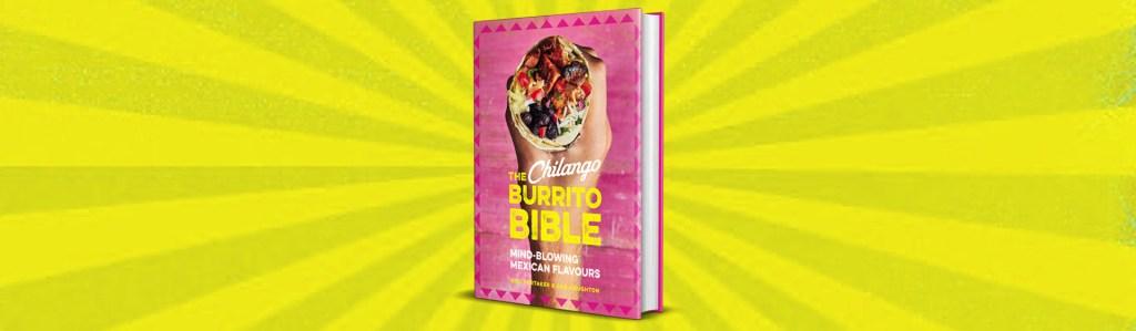 Chilango: The Burrito Bible