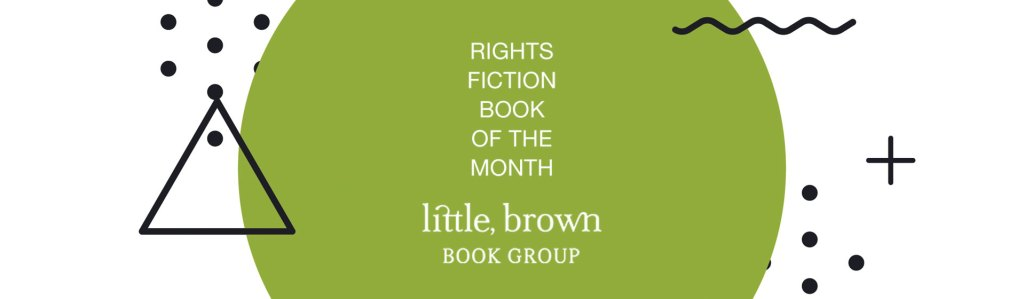 Rights Fiction Book of the Month