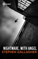Nightmare, With Angel