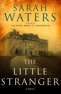 The Little Stranger, English, USA