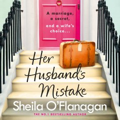 Her Husband's Mistake audio