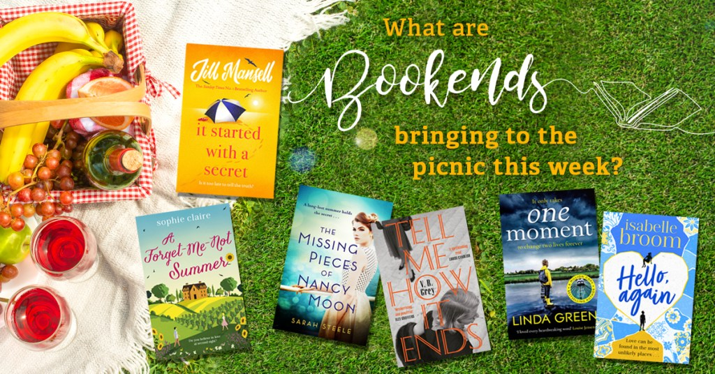 bookends picnic