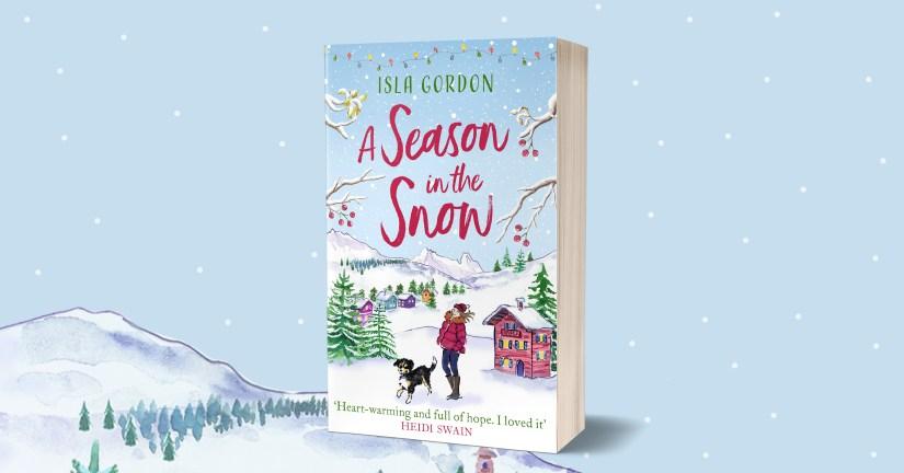 A Season in the Snow packshot
