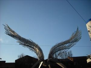 Angel, Islington