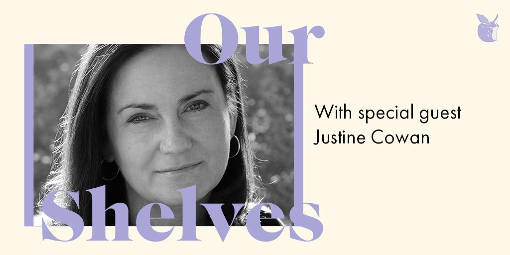 Justine Cowan