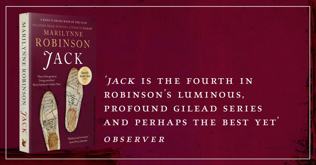 Jack Observer review quote