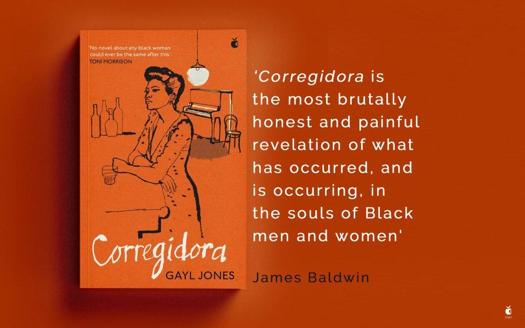 Corregidoa by Gayl Jones