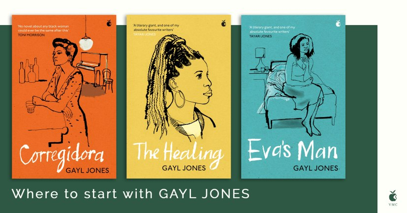 Where to start with Gayl Jones