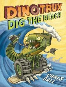 dig the beach