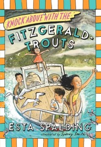 Knock About With The Fitzgerald-Trouts cover